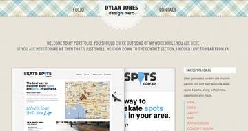 Dylan Jones Thumbnail Preview