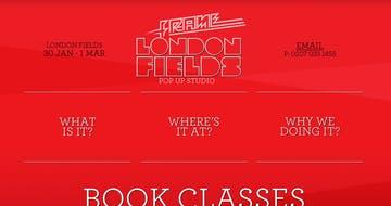 Frame London Fields Thumbnail Preview