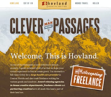 This Land Is Hovland Thumbnail Preview