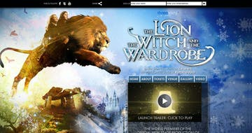 The Lion, the Witch and the Wardrobe Thumbnail Preview