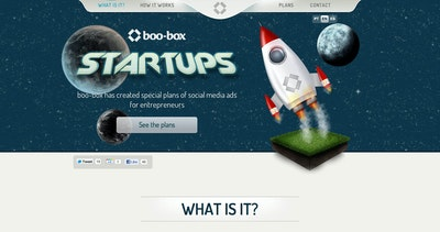 boo-box for startups Thumbnail Preview