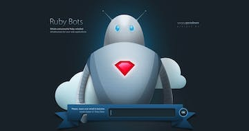 Ruby Bots Thumbnail Preview