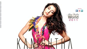 Kanistha Dhankhar Thumbnail Preview