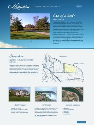 Niagara Estate Thumbnail Preview