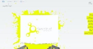Visions Web Art Thumbnail Preview