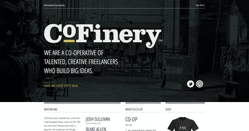 CoFinery Thumbnail Preview