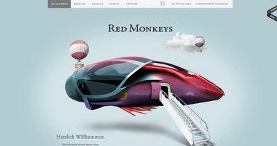 Red Monkeys Thumbnail Preview