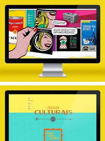 Mega Cultural Thumbnail Preview