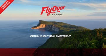 FlyOver Canada Thumbnail Preview