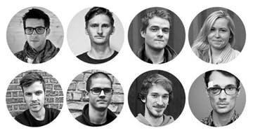 Meet Asketic, creators of the beautiful Mailboxing game website