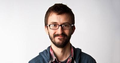 Meet Irish Multimedia Developer and Transition Junkie, Alder Cass