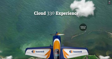 Cloud 330 Experience Thumbnail Preview