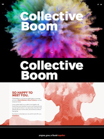 CollectiveBoom Thumbnail Preview