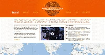 Respectul Revolution Thumbnail Preview