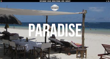 Rosada Beach Bar Thumbnail Preview