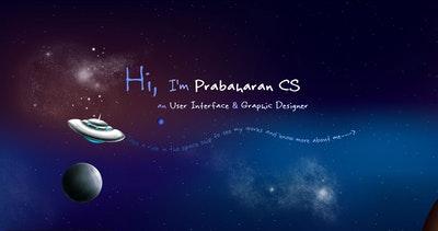 PrabaharanCS Thumbnail Preview