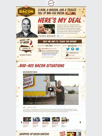 Bacon Barter Thumbnail Preview