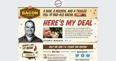 Bacon Barter Thumbnail Preview