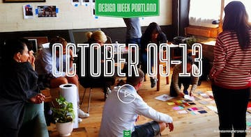 Design Week Portland Thumbnail Preview