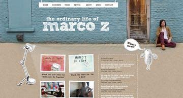 Marco Z Thumbnail Preview
