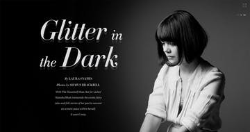 Glitter In The Dark Thumbnail Preview