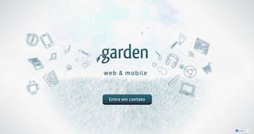 Garden Estúdio Thumbnail Preview