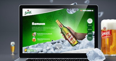 Samson Brewery Thumbnail Preview