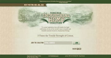 Virginia Industrial Hemp Coalition Thumbnail Preview