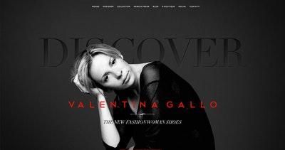 Valentina Gallo Thumbnail Preview