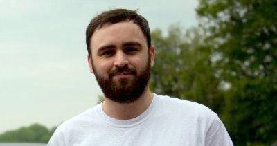 Meet Andrew Lucas – The designer behind the beautiful Cambridge Healthcare website