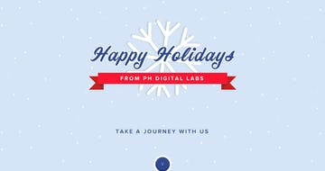 Happy Holidays from PH Digital Labs Thumbnail Preview