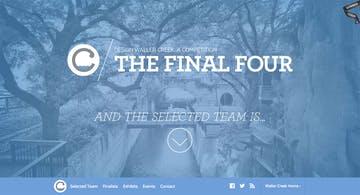Waller Creek Final Four Thumbnail Preview