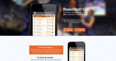 BasketballNL Thumbnail Preview