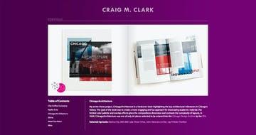 Craig M. Clark Thumbnail Preview
