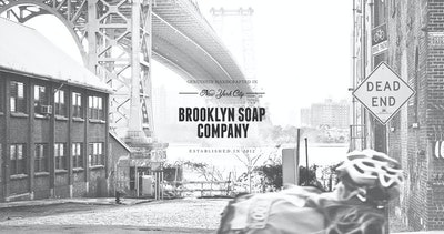 The Brooklyn Soap Company Thumbnail Preview