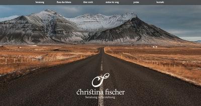 Christina Fischer Thumbnail Preview