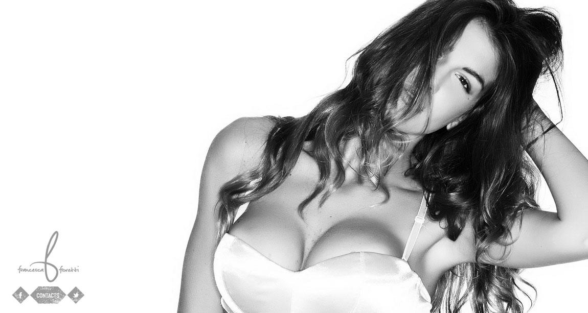 Francesca Fioretti Official Website Website Screenshot