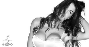 Francesca Fioretti Official Website Thumbnail Preview