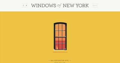 Windows of New York Thumbnail Preview
