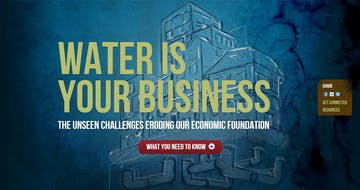 Water is Your Business Thumbnail Preview