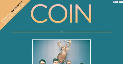 Coin Thumbnail Preview