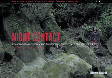 Night Contact Thumbnail Preview
