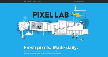 Pixel Lab Thumbnail Preview