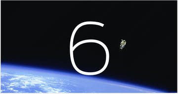 How Many People Are In Space Right Now? Thumbnail Preview