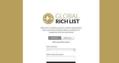 Global Rich List Thumbnail Preview