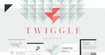 Twiggle Graphics Thumbnail Preview