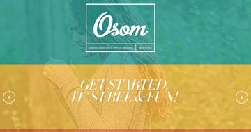 Osom Thumbnail Preview