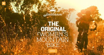 Juliana Bicycles Thumbnail Preview