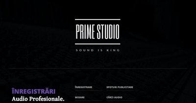 Prime Studio Recording Thumbnail Preview