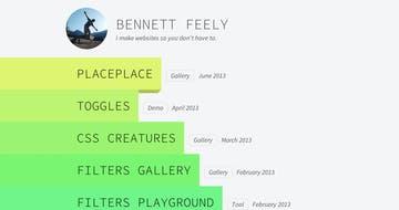 Bennett Feely Thumbnail Preview